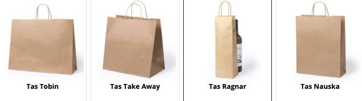 Papieren tassen bedrukken